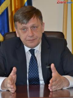 Iohannis, ales ilegal presedinte PNL? Ce zice Antonescu de revenirea in fruntea partidului (Video)