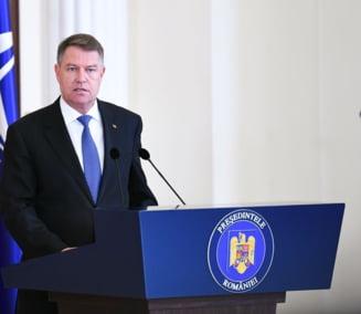 """Iohannis, amendat pentru discriminare dupa ce a folosit termenul """"penali"""". Cazul Kovesi s-a clasat"""