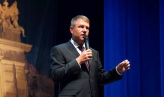 Iohannis, candidatul de dreapta cu cele mai mari sanse la prezidentiale - Sondaj