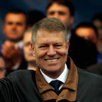 Iohannis, castigator cu peste 90 la suta in tari unde votul s-a incheiat