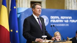 Iohannis, catre noul presedinte al Bulgariei: Romania e dispusa sa impartaseasca din experienta anticoruptie