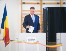 Iohannis, catre romanii care stau la cozi: Nu renuntati la vot din cauza unui guvern incompetent