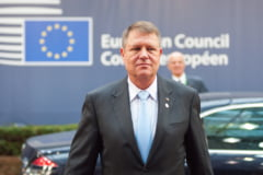 Iohannis, chemat la Bruxelles pe tema imigrantilor - Cine mai vine la summit-ul fulger (Video)