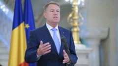 """Iohannis, conferinta de aproape doua ore: A atacat PSD, a laudat Guvernul si a dat indicii despre cum va arata """"relaxarea"""" in Romania"""