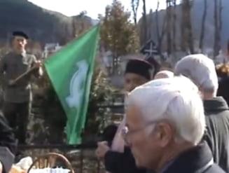 Iohannis, criticat pentru decorarea lui Bjoza: Poate fi interpretata ca o omagiere a legionarilor (Video)