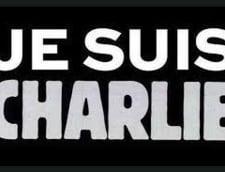 """Iohannis, criticat pentru mesajul """"Je suis Charlie"""": Nu cand ocupa functia de presedinte"""