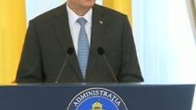 Iohannis, cu ochii pe Parlament: Urmaresc cu atentie acest subiect