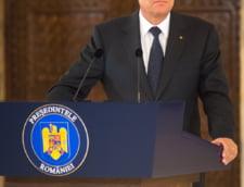 Iohannis, de acord cu schimbarile din Guvern: A semnat demisia lui Dragnea si numirea lui Shhaideh