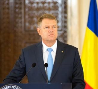 """Iohannis, despre """"rusinea"""" din scoli, plagiatul lui Oprea si refugiati: Romania nu e o tara autista!"""