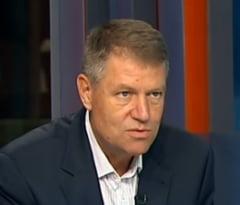 Iohannis, despre 2012: Partenerii externi nu au inteles bine evenimentele