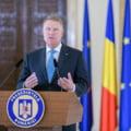 """Iohannis, despre cele doua expresii care il urmaresc: """"Ghinion"""" si """"sase case"""""""