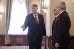 Iohannis, despre comisia Dancila-Dragnea de aderare la zona euro: Comitii si comitete. Sunt sceptic