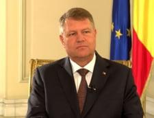 Iohannis, despre conflictul din Ucraina si asumarea rolului de inamic al lui Putin
