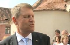 Iohannis, despre votul Senatului in cazul Corlatean: Nu este treaba Parlamentului sa protejeze pe cineva