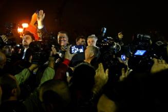 Iohannis, diferit de Basescu. Ce asteptari avem de la presedintele ales - sondaj Inscop