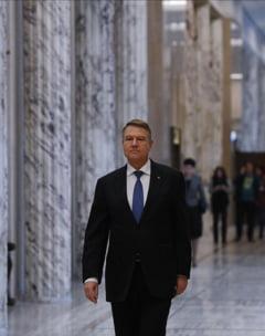 Iohannis, dupa CSAT: Am ajuns aici pentru ca guvernele PSD-ALDE au umplut tara de slugi. Statul roman trebuie resetat!