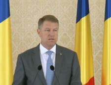 Iohannis, dupa CSAT: Marea Neagra, declarata regiune de interes strategic asemenea Atlanticului de Nord (Video)