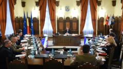 Iohannis, dupa CSAT: Trimitem mai multi soldati in strainatate. Ce asteptari are de la R. Moldova sub Igor Dodon