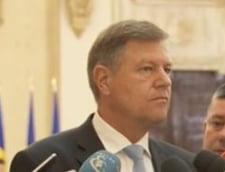 Iohannis, glume despre alegerile prezidentiale din 2009: Daca ar fi fost fraudate, acum as fi premier?