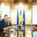 Iohannis, ingrijorat din cauza FMI. Ponta: Se duce nepregatit la intalniri, i-o fi scris Mihalache notele!