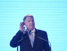 Iohannis, intrebat daca se teme de suspendare: Ha, ha, ha