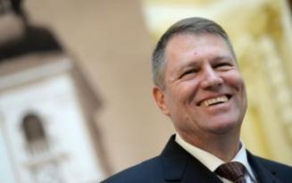 Iohannis, judecat la doua zile dupa prezidentiale: ICCJ a respins cererea ANI
