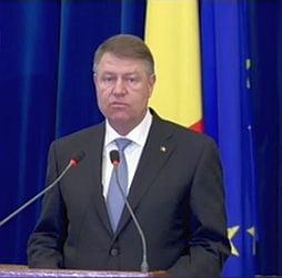Iohannis, la bilantul DNA: Cetatenii nu mai tolereaza minciuna, coruptia sau compromisul. Romania a devenit sursa de inspiratie pentru altii