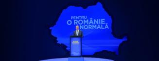 Iohannis, la o conferinta IT: Acceptam aceste provocari sau dormim pe noi, ceea ce mie imi displace profund