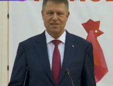 Iohannis, la receptia de Ziua Nationala a Frantei - ce va discuta cu Hollande la Bucuresti