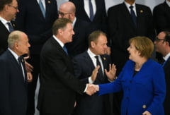 Iohannis, la reuniunea UE-Statele Arabe: Romania se opune tuturor formelor de terorism si de extremism violent