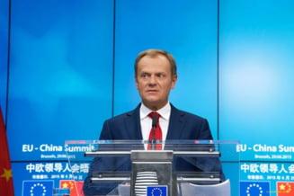 Iohannis, la summitul extraordinar pe tema refugiatilor: Care e cea mai urgenta problema a UE