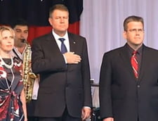Iohannis, mesaj de Ziua Independentei Americii: The time is always right to do what is right!