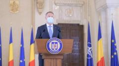 Iohannis, mesaj dupa alegerile din Republica Moldova: Felicitari Maia Sandu pentru curaj, perseverenta si viziune