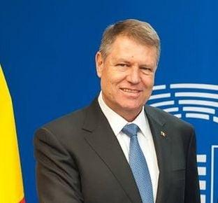 Iohannis, mesaj pentru europarlamentarii romani: Locul Romaniei e in Schengen