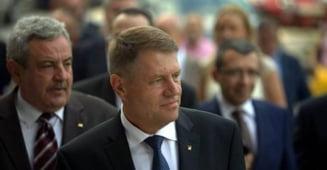 Iohannis, o noua gafa: Nu stie cand e Ziua Nationala de Comemorare a Holocaustului