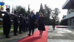 Iohannis, peste hotare, despre Ponta urmarit penal: Suntem intr-o faza fierbinte