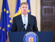 Iohannis, prima declaratie dupa revocarea lui Kovesi: Primul om in stat respecta deciziile CCR. DNA merge inainte