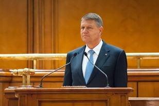 Iohannis, reactie in vinerea sangeroasa: Trebuie sa ramanem fermi si uniti