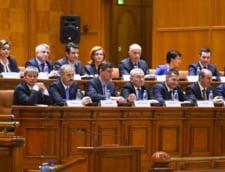 Iohannis, reactie prompta dupa ce Guvernul Ciolos a fost votat in Parlament