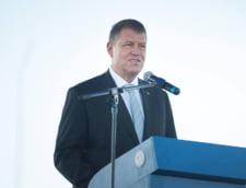 Iohannis, sefului Comisiei Europene: Romania e solidara cu UE, dar fara cote obligatorii