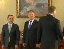 Iohannis Raluca Turcan