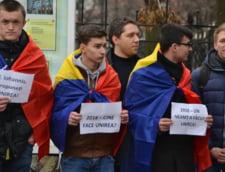 Iohannis Universitate studenti Unire