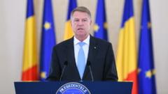 Iohannis a atacat la CCR modificarile la Legea Curtii de Conturi