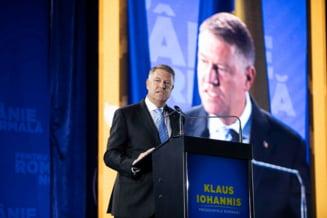 Iohannis a avertizat PNL ca razboiul cu PSD nu s-a terminat: Veti guverna, dar nu ii subevaluati pe pesedisti!