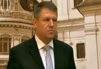 "Iohannis a demisionat de la primarie: Cand spun ""acasa"" spun Sibiu. De la Cotroceni se da ora exacta"