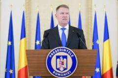 Iohannis a eliberat luni din functie mai multi magistrati si a rechemat un ambasador de la post