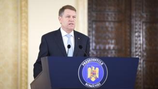 Iohannis a ingropat definitiv controversata ordonanta 13. A promulgat respingerea ei si adoptarea OUG 14