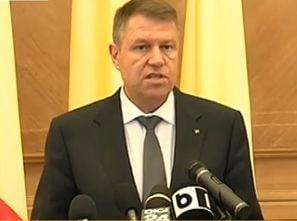 Iohannis a plecat in Polonia - discutii despre situatia din Ucraina (Video)