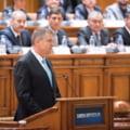 Iohannis a promulgat bugetul pe 2016