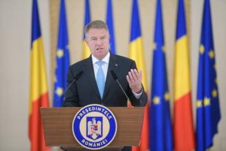 Iohannis a promulgat legea care ii permite Guvernului sa emita ordonante si in vacanta parlamentara